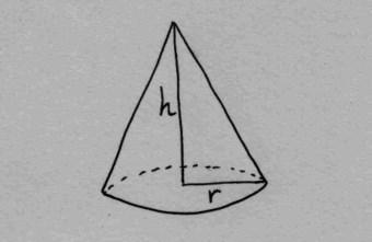 Tent dimensions r & h